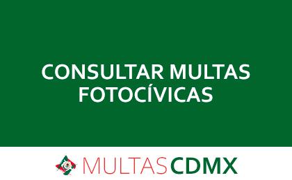 MULTAS FOTOCIVICAS