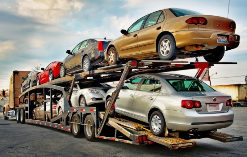 Cómo importar un vehículo usado a México